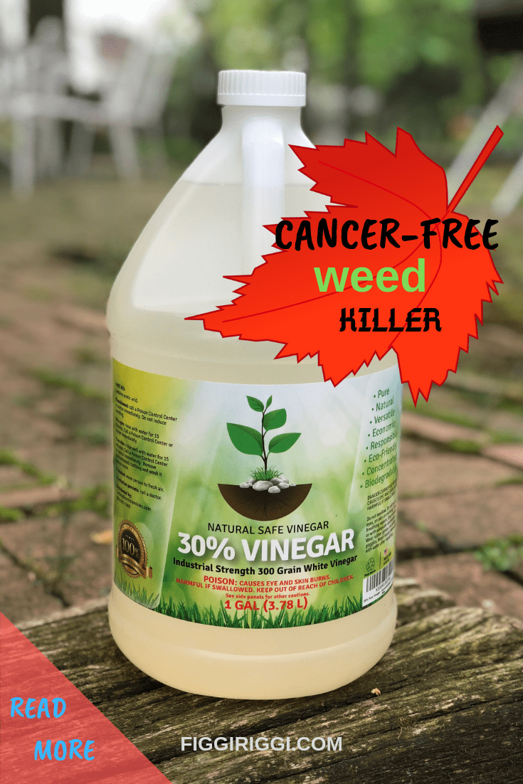 cancer free weed killer