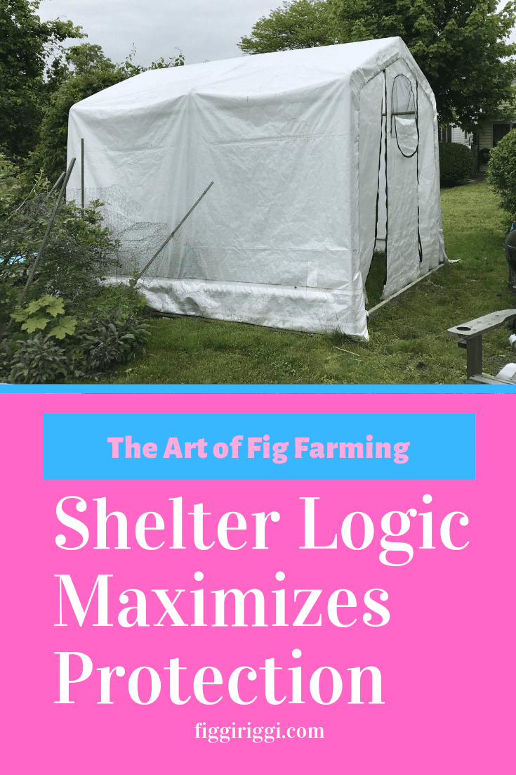 shelter logic maximizes protection