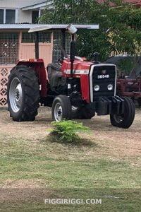 No. 1 Farming Destination In Guyana