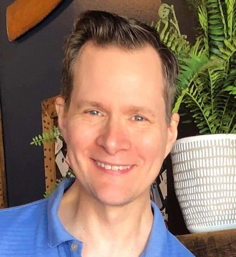 blog portrait
